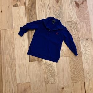 Toddlers polo shirt